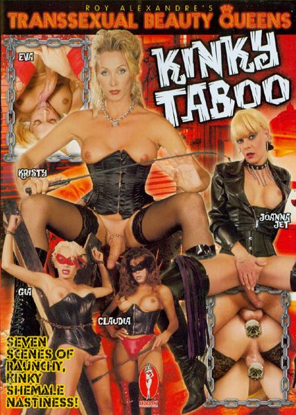 Transsexual Beauty Queens - Kinky Taboo (2009)