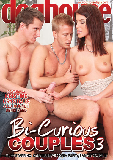 Bi-Curious Couples 3 (2012)