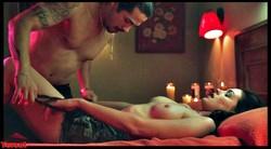 Bijou Phillips , Anne Hathaway in  Havoc (2005) Hathaway-Havoc_745206_infobox_s