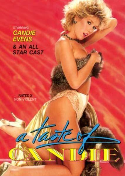 Taste of Candie Evans (1989)