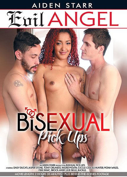Bisexual Pick Ups (2015)