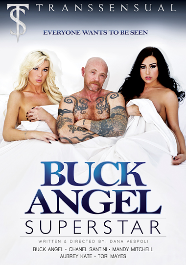 Buck Angel Superstar (2017)