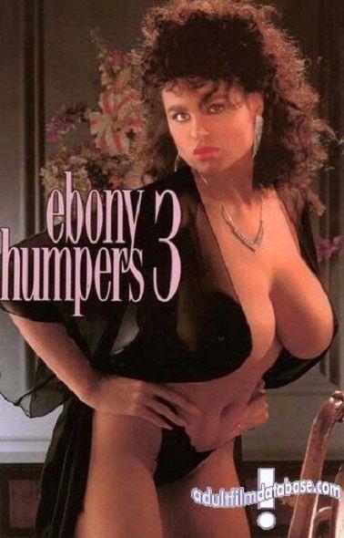 Ebony Humpers 3 (1987)