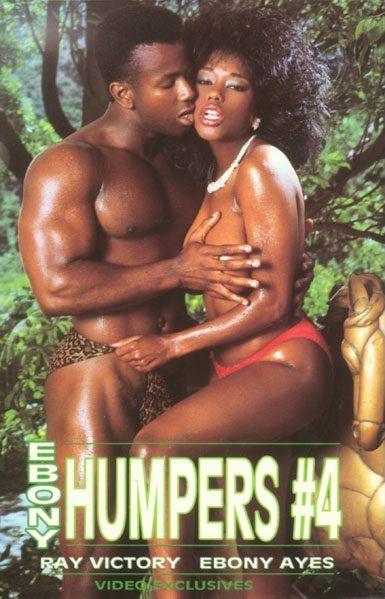 Ebony Humpers 4 (1988)