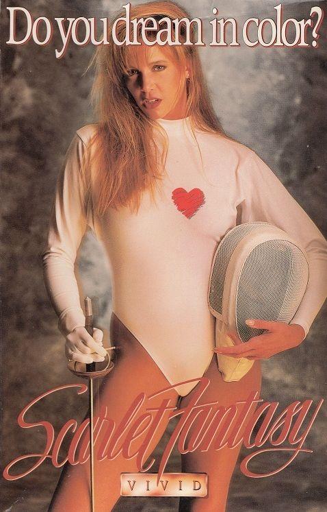Scarlet Fantasy (1991)