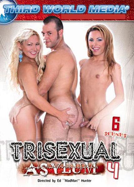 Trisexual Asylum 4 (2013)