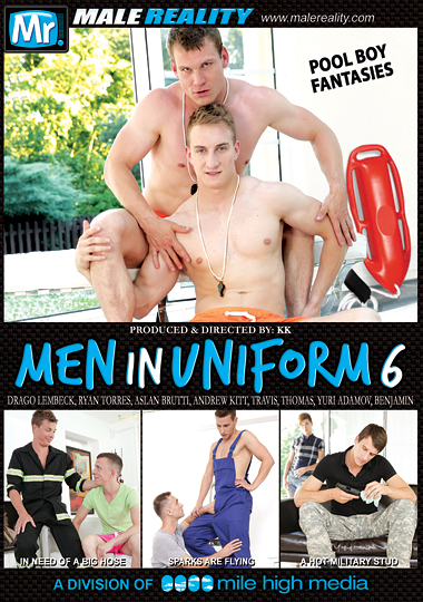 Men in Uniform 6 (2015)