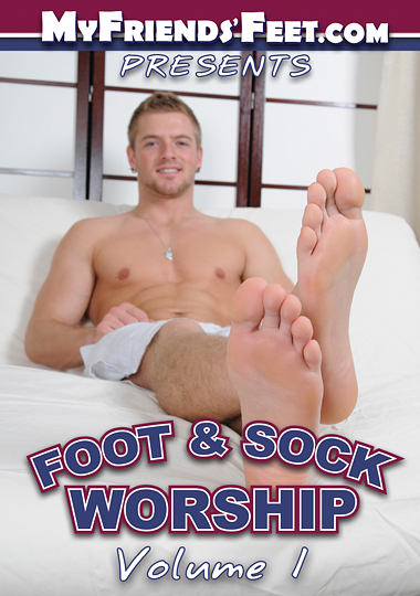 Foot and Sock Worship (2016)