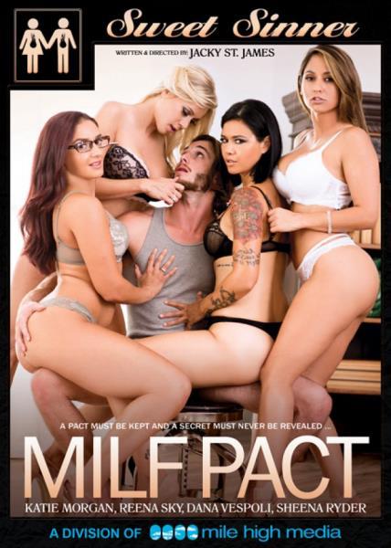 Milf Pact (2017)