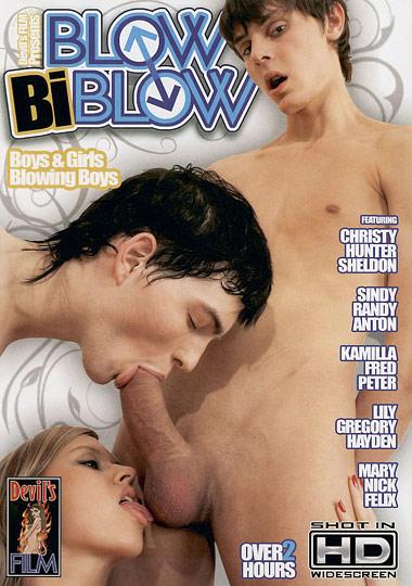 Blow Bi Blow (2009)