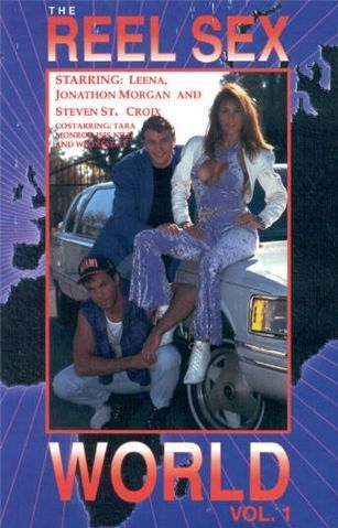 Reel Sex World 1 (1994)
