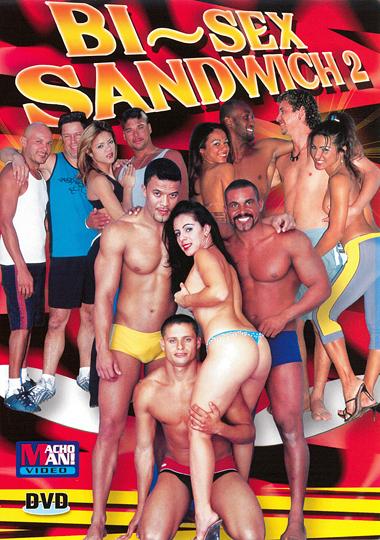 Bi-Sex Sandwich 2 (2003)