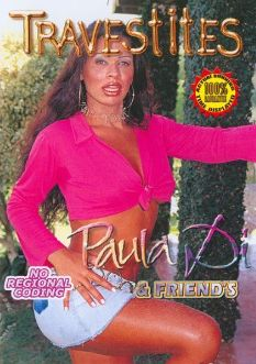 Travestites: Paula Di & Friends (2002)