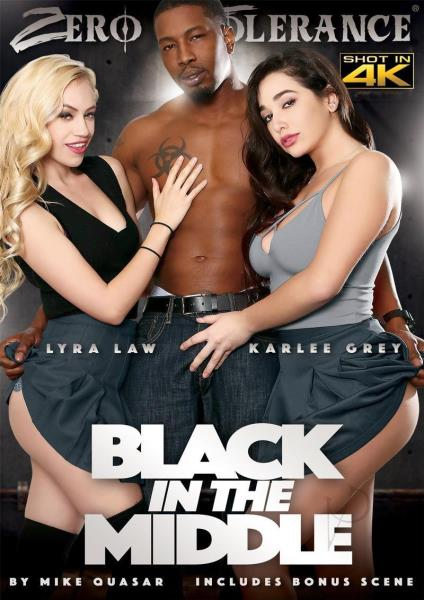 Black In The Middle (2017)
