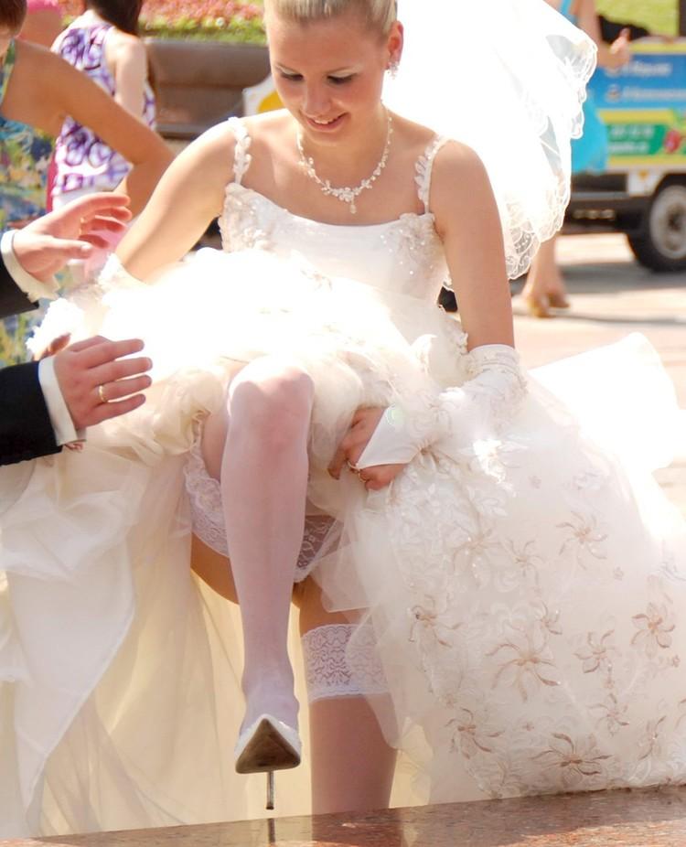 Невесты после свадьбы » Фото архив голых девушек и женщин 70