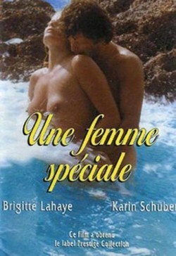 Une Femme Speciale / Very Special Woman (1979) [HARDCORE VERSION]