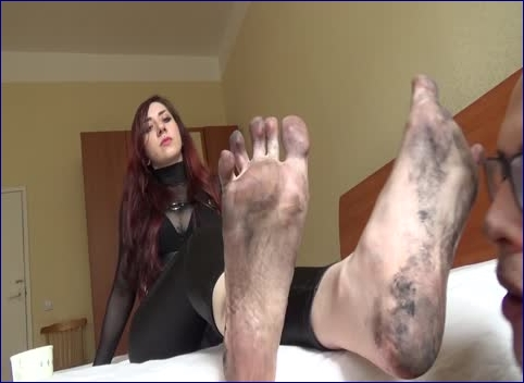 Alicia rhodes painful anal