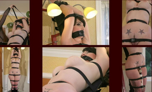 Houseofgord: Lamp Stand Forniphilia