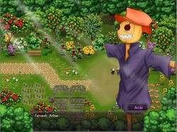 Camelot: The Game [InProgress, 0.52] (Shadow Portal) [uncen] - Updated: 05 Marth 2017