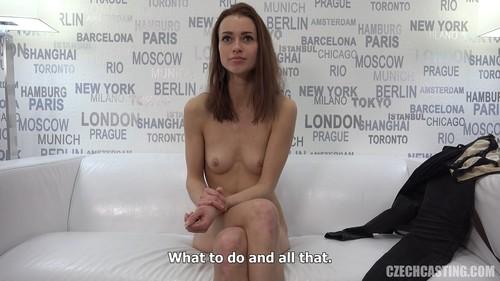 Casting Veronika / 1171 / 8. 3.2017 [Casting, All Sex, Anal, 1080p]