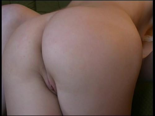 Naked Playing Around (Liza & Valentina)