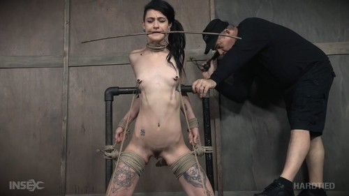 Lydia Black - Ctrl-Alt-Orgasm / 08.03.2017
