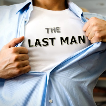 Last Man / InProgress, 1.73] [uncen] / Language RU/EN/DE/FR/IT/ES/PL/RO/UA/CN/KR