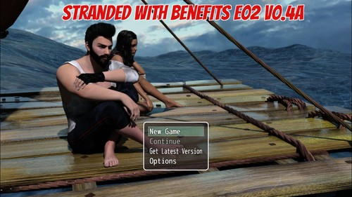 Stranded with Benefits - Episode 2 - Version 0.4a - 31 December 2016