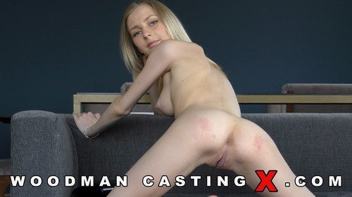 Goldie Baby on Woodman casting X  Official website