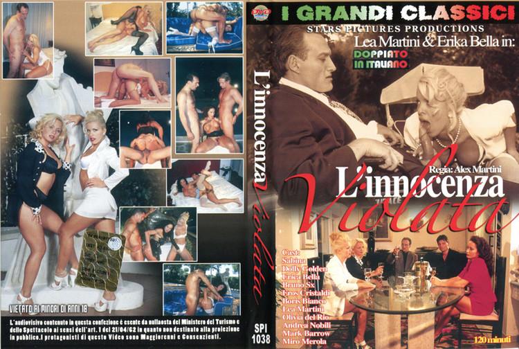 L'Innocenza Violata (1997)