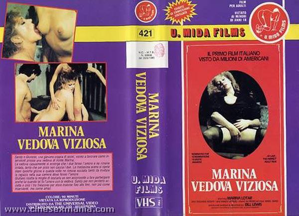 Marina Vedova Viziosa (1985)