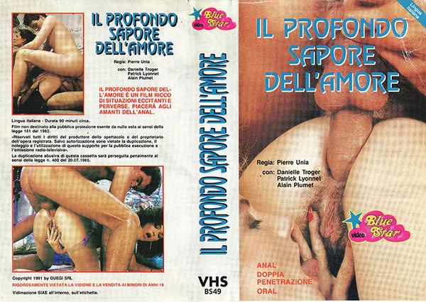 IL Profondo Sapore Dell'amore (1982)