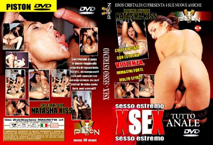 XSex Sesso Estremo (1999)
