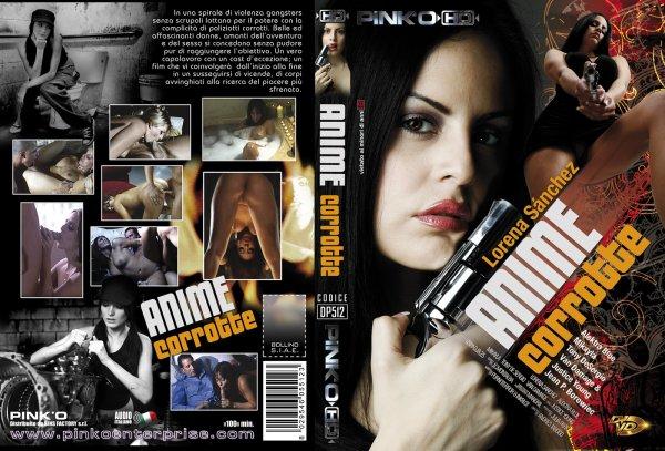 Anime Corrotte (2007)