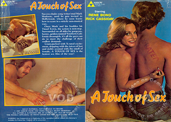 A Touch of Sex (1976)
