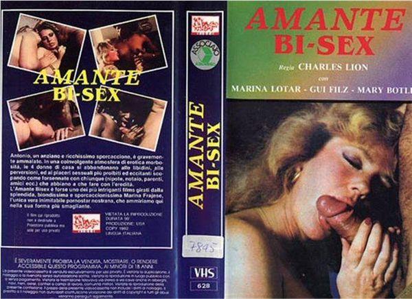 L'amante Bi-sex (1984)