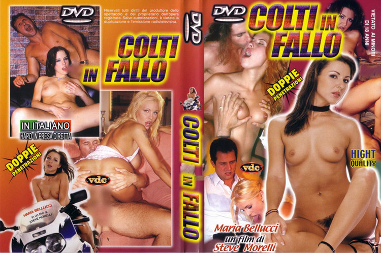 Colti in Fallo (2003)