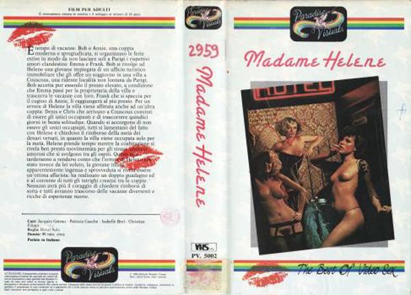 Madame Helene (1981)