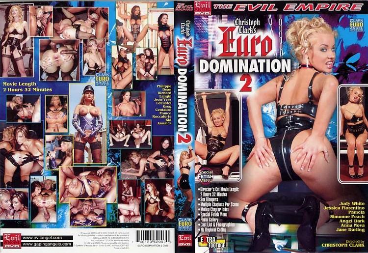 Euro Domination 2 (2004)