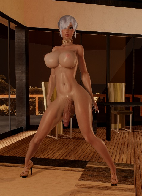 3D Sex Villa 2 - 3D Sex Games - Interactive Virtual