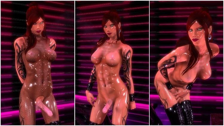 3D SexVilla 2 Mod The Klub 17 ENG/GER