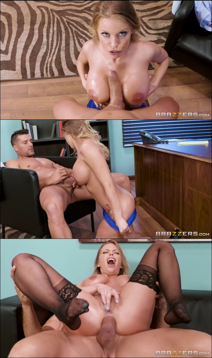 Britney Amber Double Anal