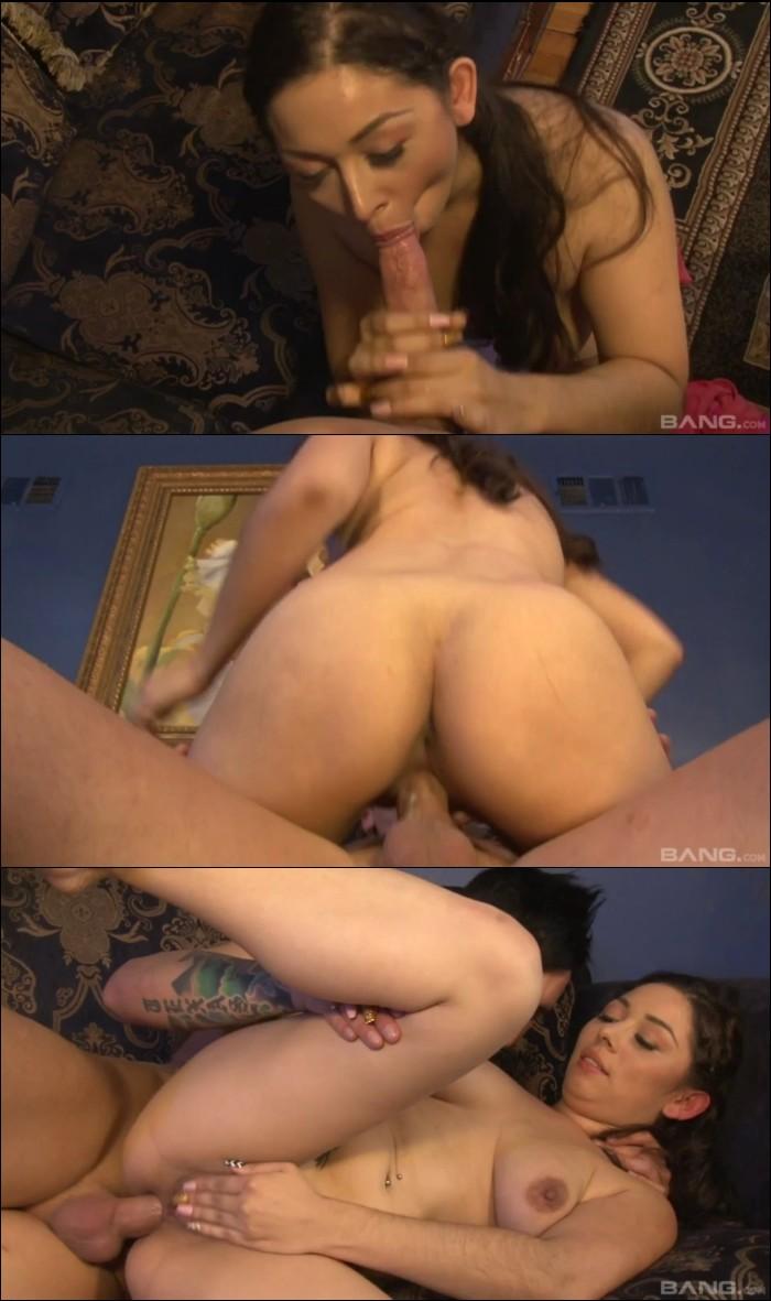 Double anal for stephanie 5