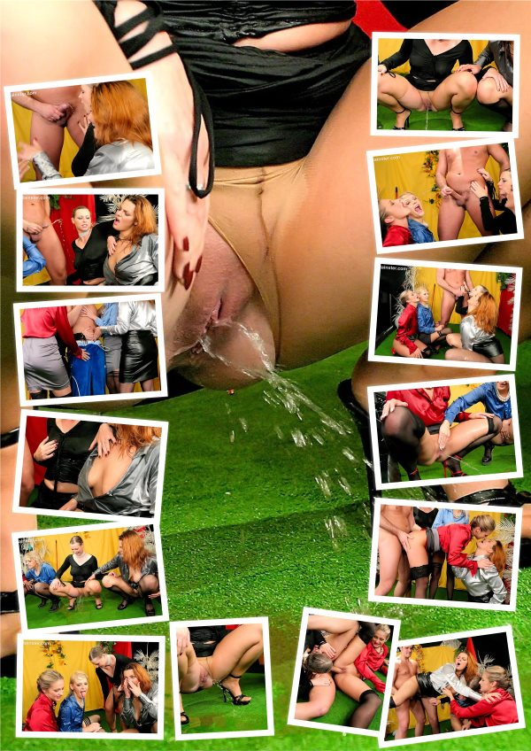 Hot This Golden showers watersports much oil