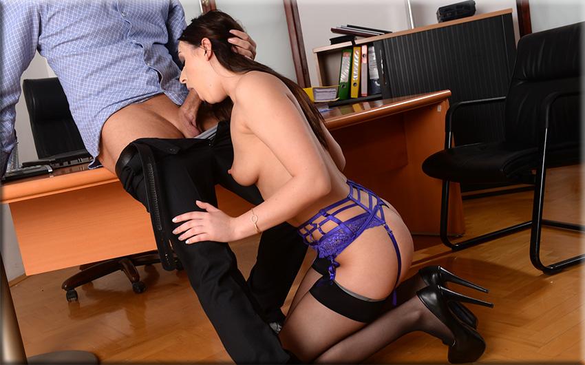 Рассказы шлюха для секретарши