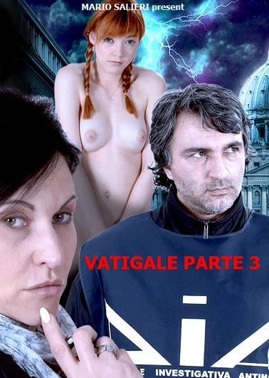 Vatigale 3 (2016)  Cover