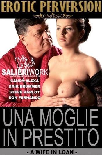 Una Moglie in Prestito (Salieri Works) Cover