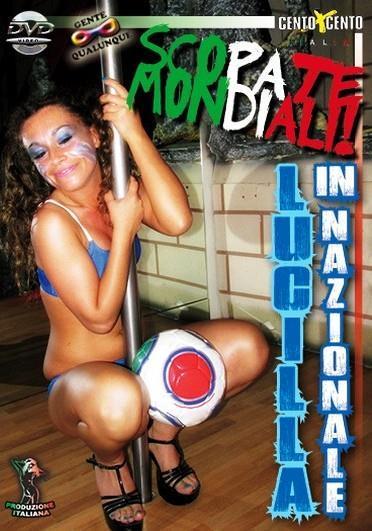Scopate Mondiali Lucilla in Nazionale Cover