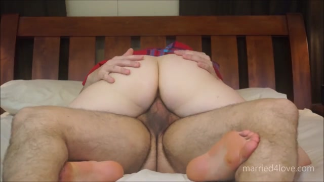 sex mit milf foot job