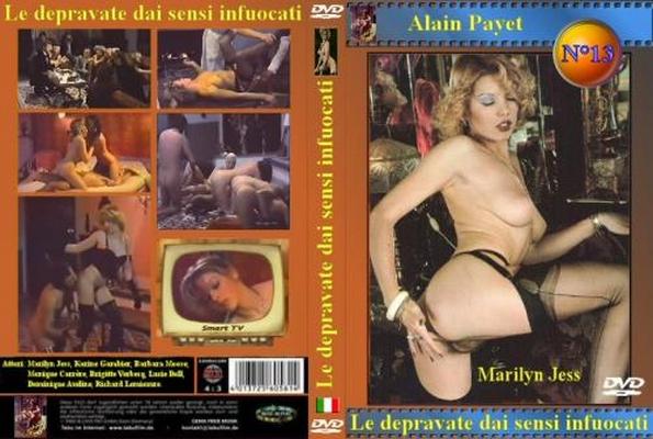 Лучшее ретро порно с переводом полнометражные
